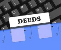 mortgage deeds image